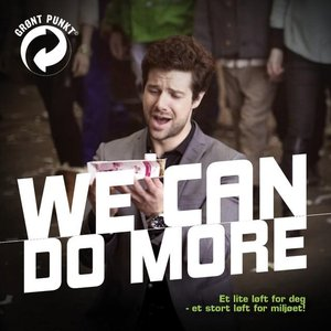 Imagem de 'We Can Do More'