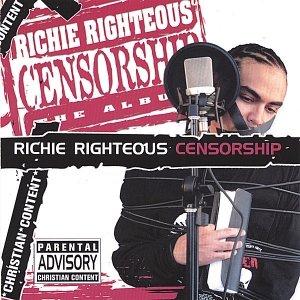 Image for 'Censorship'