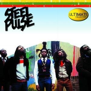 Immagine per 'Ultimate Collection: Steel Pulse'