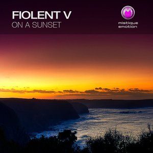 Immagine per 'On a Sunset'