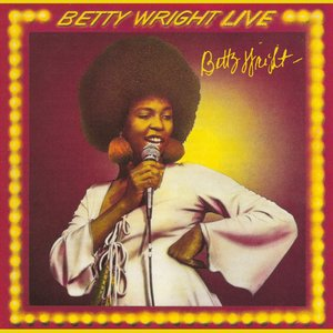 Image for 'Betty Wright Live'