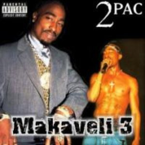 Image for 'Makaveli 3'