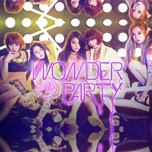 Image for 'Wonder Party'