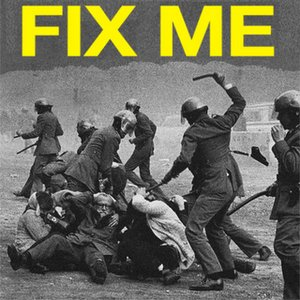 Image for 'Fix Me'