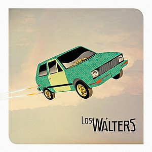 Image for 'Los Wálters'