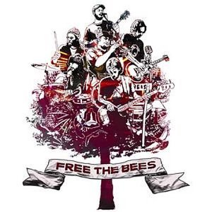Image for 'Free the Bees'