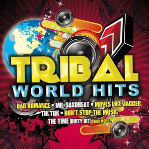 Image for 'Tribal World Hits'