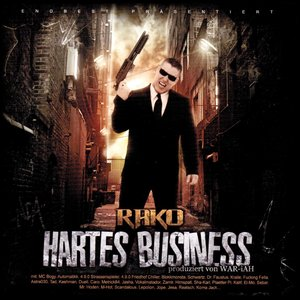 Image for 'Hartes Business'