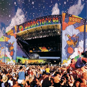 Image for 'Woodstock '99'