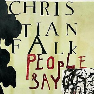 Image for 'People Say'