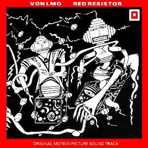 Image for 'Red Resistor'