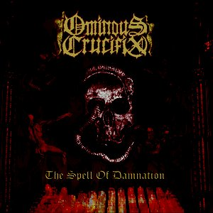 Image for 'The Spell Of Damnation'