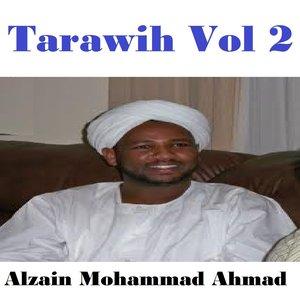 Image for 'Tarawih, Vol. 2 (Quran - Coran - Islam)'