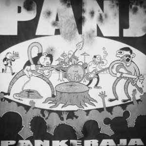 Image for 'Pankeraja'