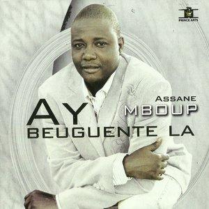 Image for 'Ay beuguenté la'