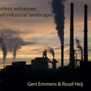 Image pour 'Silent Witnesses Of Industrial Landscapes'