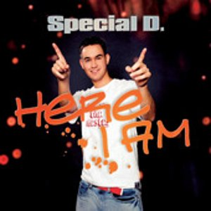Image for 'Here I Am (Single Edit)'