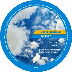 Bild för 'Gemini EP (Freude am Tanzen 042)'