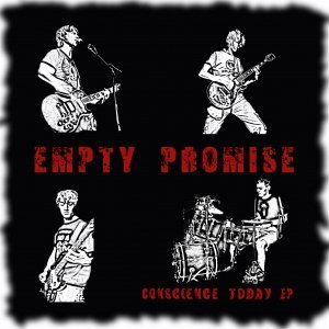 Image for 'Conscience Today EP'