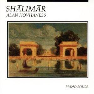 Image for 'Shalimar: Hovhaness Plays Hovhaness'