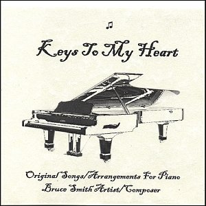 Image for 'Keys To My Heart'