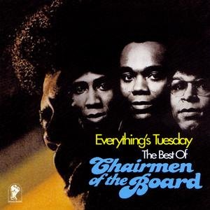 Image for 'Everything's Tuesday - The Best Of'