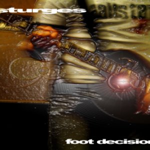 Image for 'Foot Decision EP'
