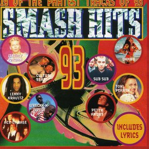 Image for 'Smash Hits 93: 19 of the Phatest Tracks of 93'
