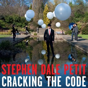 Image for 'Cracking the Code'