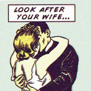 Image for 'Look After Your Wife'