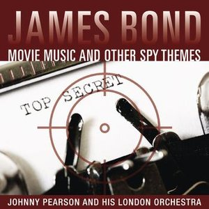 Image for 'James Bond & other spy themes'