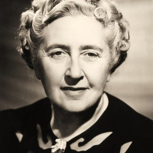 Image for 'Agatha Christie'