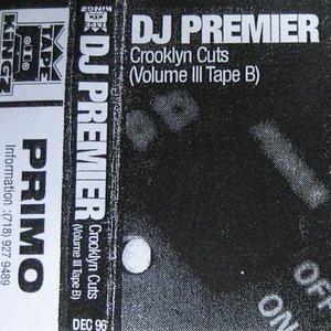 Image for 'Crooklyn Cuts Tape B'