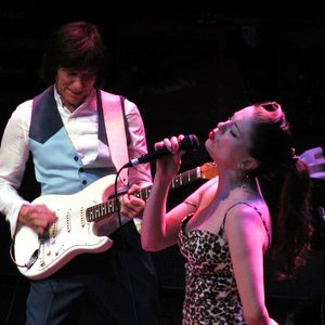 Image for 'Jeff Beck feat. Imelda May'
