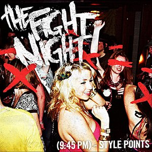 Image for '9:45pm-Style Points'