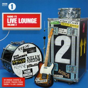 Image for 'Radio 1'S Live Lounge, Volume 2'