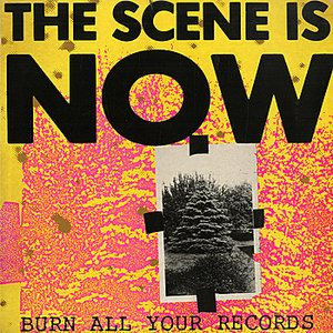 Image for 'Burn All Your Records'
