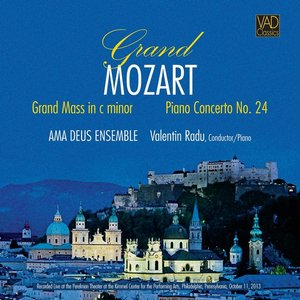 Image for 'Grand Mozart'