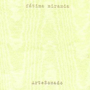 Image for 'Artesonado'