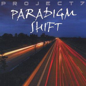 Image for 'Paradigm Shift'