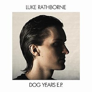 Image for 'Dog Years - EP'
