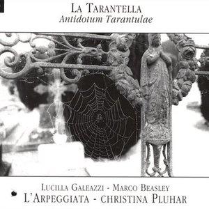 Image for 'La Tarantella: Antidotum Tarantulae'
