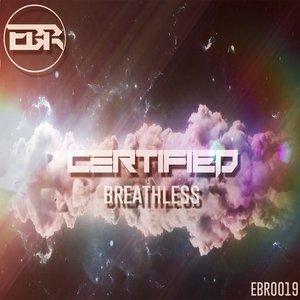 Image for 'Breathless'