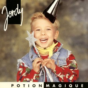 Image for 'Potion Magique'