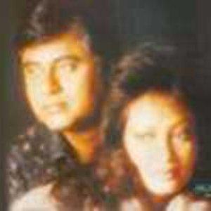 Image for 'Jagjit & Chitra Singh'