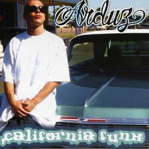 Image for 'California Funk'
