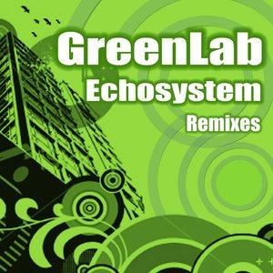 Imagen de 'Echosystem (Remixes)'