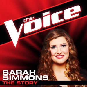 Image for 'The Story (The Voice Performance) - Single'