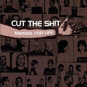 Image for 'Marked For Life'