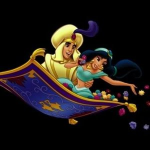 Image for 'A Whole New World: Aladdin (1992)'